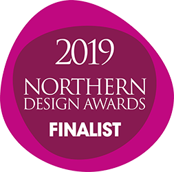 Northern Design Awards 2019 Finalist