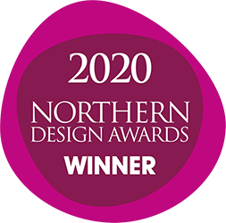 Northern Design Awards 2020 Winner