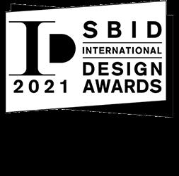SBID International Design Awards 2021 Finalist