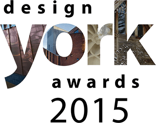 York Design Awards 2015 Winner